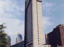 Stouffer's Capitol Mall Convention Center Hotel – Nashville, Tennessee